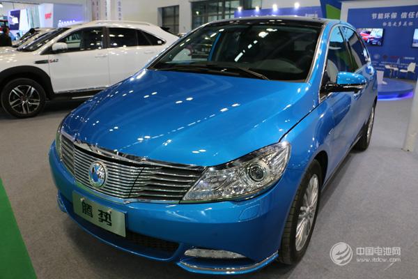 3月新能源乘用车市场回暖 销量达1.56万辆