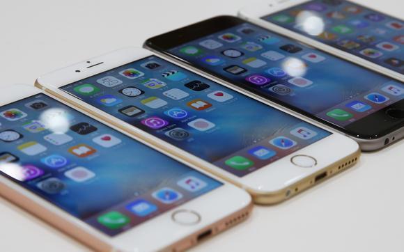 iPhone出现史上最慢增长 减产计划要延长三个月