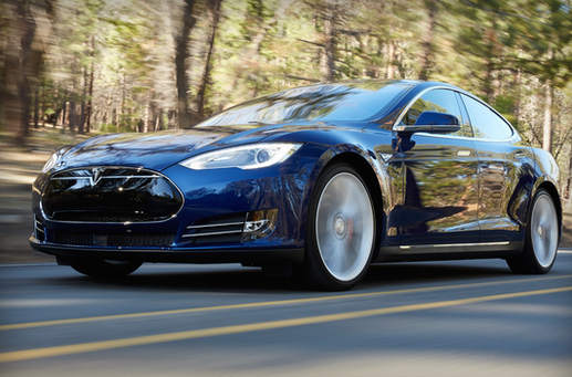 特斯拉推全新入门电动车 电池续航里程达442km