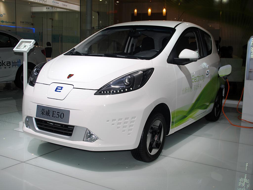 新能源汽车价格战打响 或跌入10万元市场