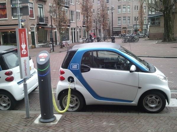 德国政府提振电动车需求 拟为消费者免税10年