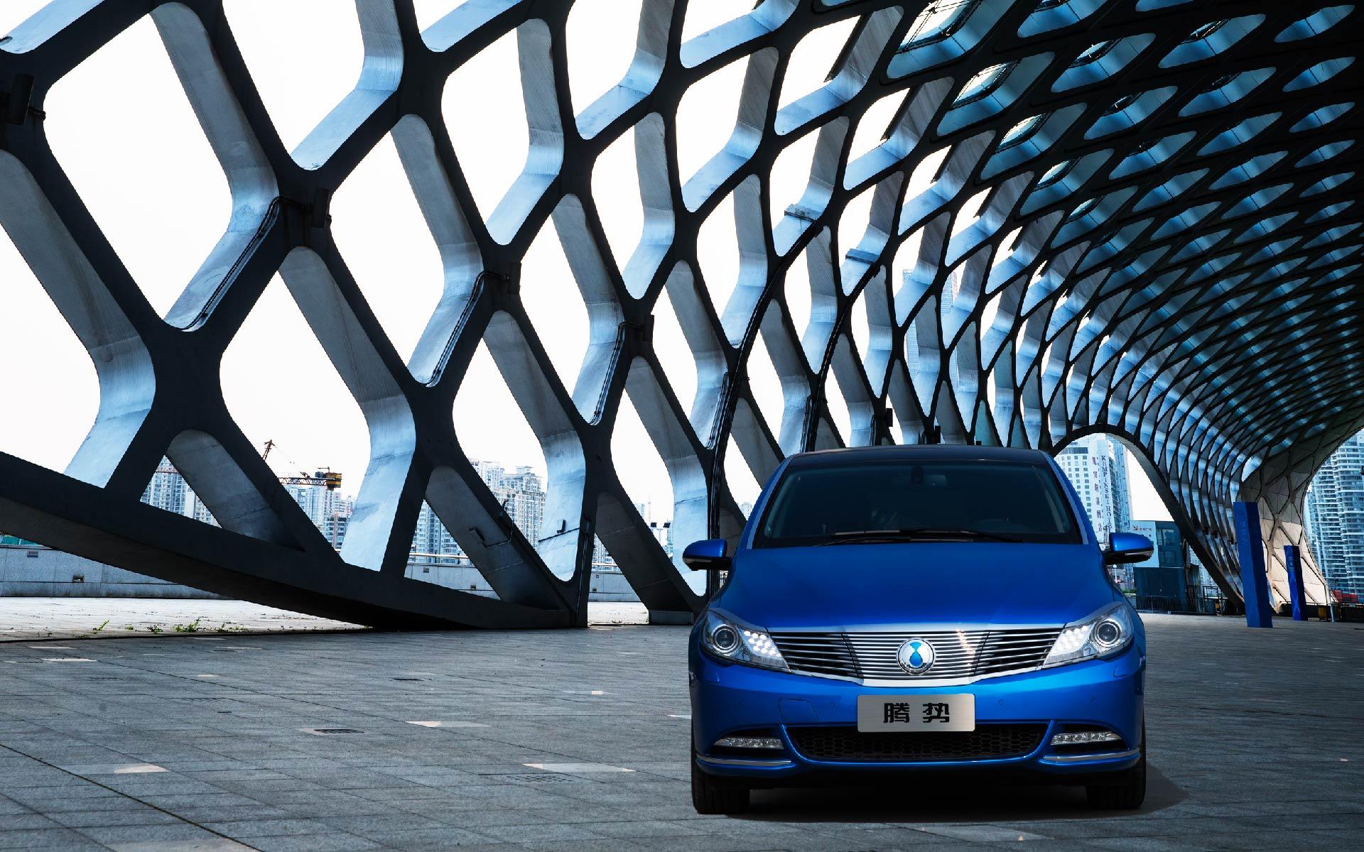 新能源汽车:政策推广下现积极引导市场信号