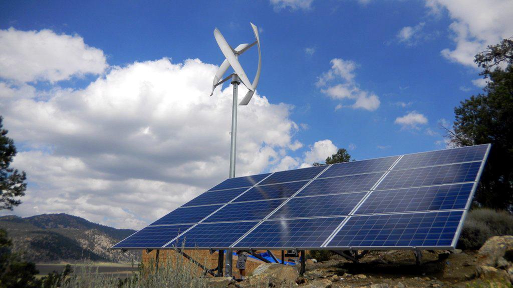 能源结构优化提速 分布式光伏建设成转型关键领域