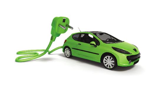 """4月产销量均突破3万辆 追问新能源汽车""""涨""""字的背后"""
