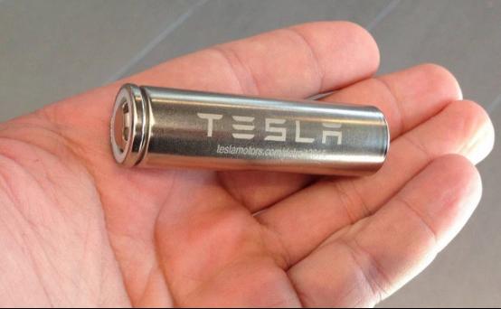 三星SDI向特斯拉提供120吨动力电池 打破松下垄断局面