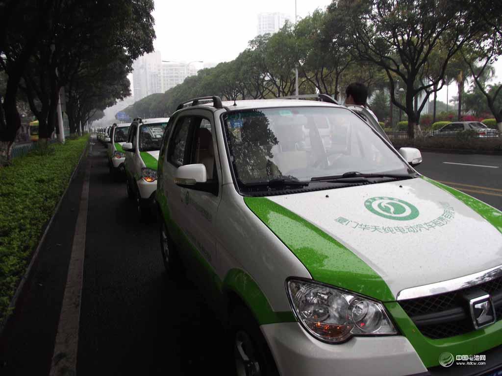 中汽协:前7月中国新能源汽车生产21.5万辆 销售20.7万辆