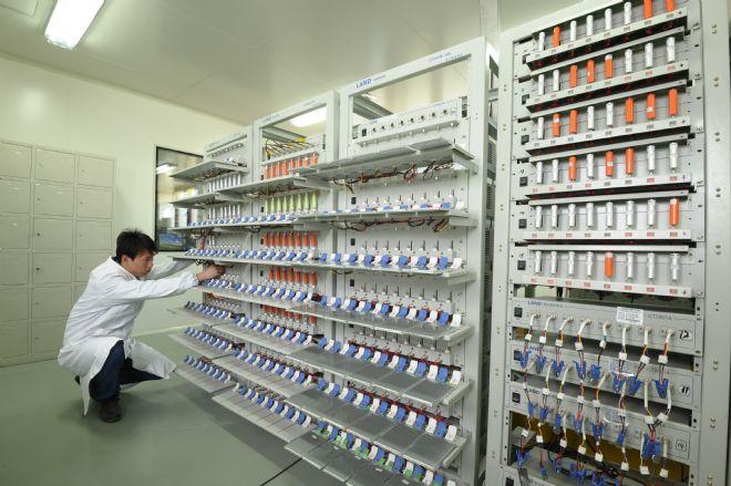 工信部:1-4月我国锂离子电池累计产量17.6亿自然只