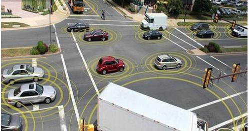 美研究:无人驾驶车现实推广面临伦理难题