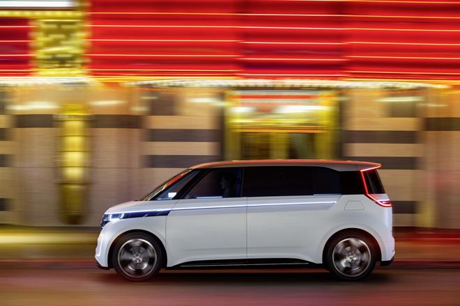 大众汽车推2025发展战略 拟首选中国建电池工厂