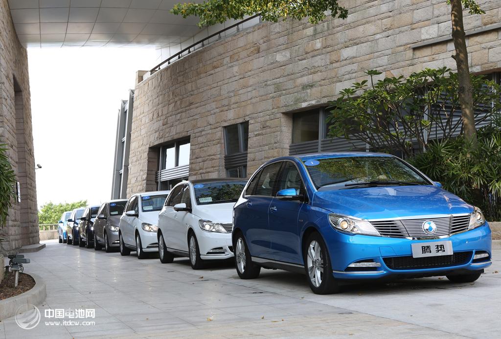 电动车企为何集体在广州车展噤声市场尚处于培育期