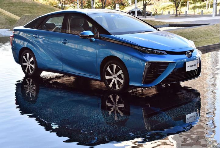 车企纷纷布局电动汽车 电气化车辆成美新增产能重点