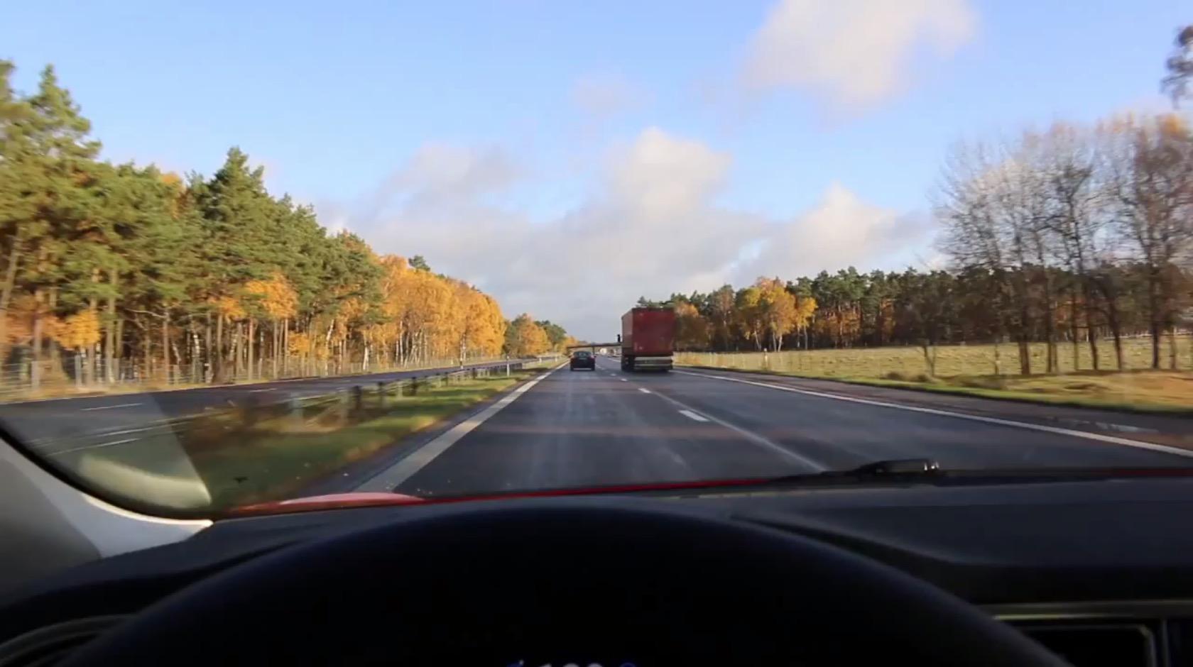 双重保障 前所未有 特斯拉第二代自动驾驶系统曝光