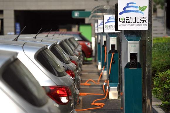 新能源汽车补贴政策谋变 专家提示勿忘公平竞争审查