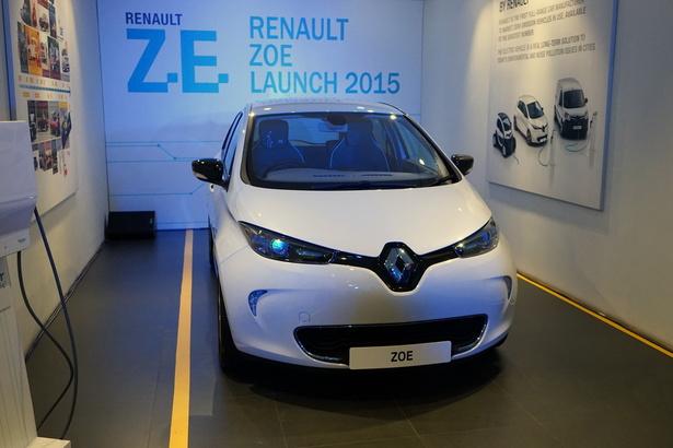 <b>欧洲7月电动车销量跌4% 高尔夫GTE锐减五成</b>