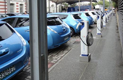 乘联会:2016年8月新能源乘用车销量同比增长1.2倍