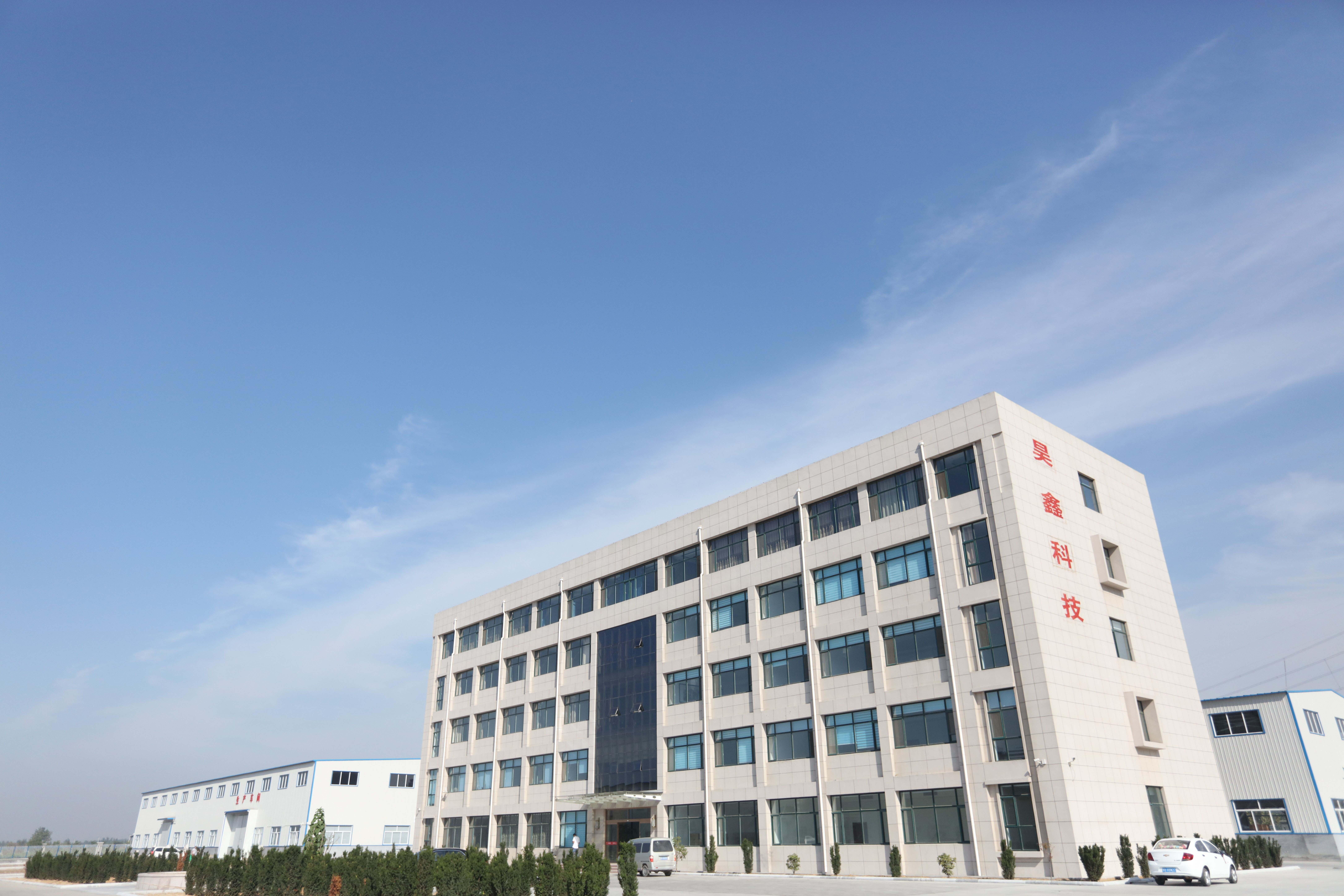 理事单位│青岛昊鑫新能源科技有限公司-中国电池网