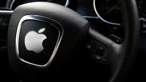 苹果搁置无人驾驶汽车项目 裁员数十人