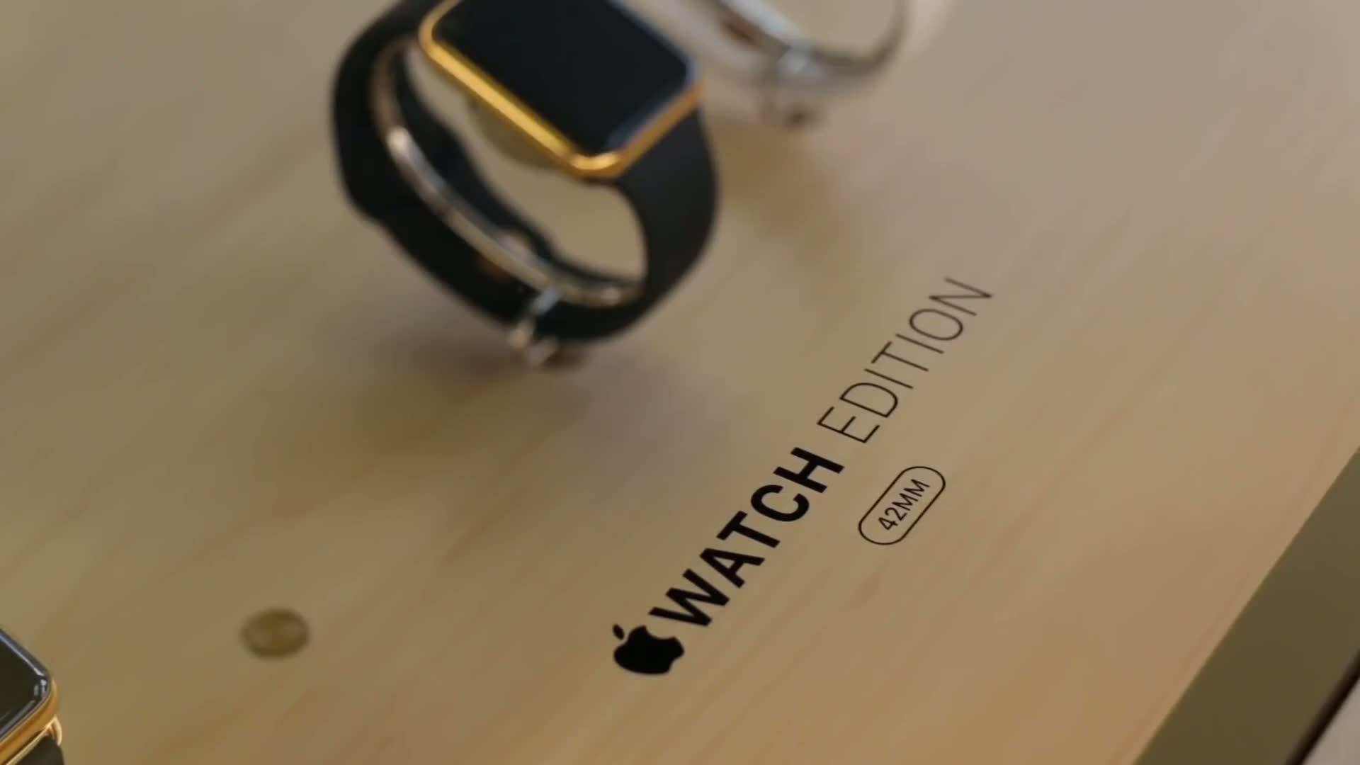 一万美元的苹果金表没了:这又是一款失败的产品