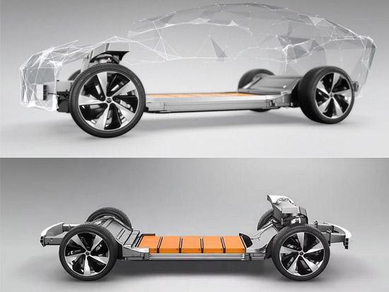 法拉第未来联手LG 将为乐视汽车提供电池