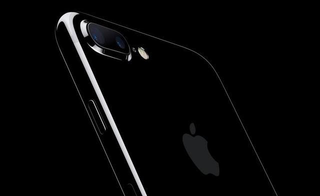 苹果亮黑色iPhone 7为何总缺货:良品率低  需求量大