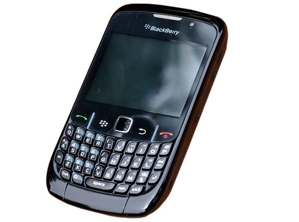 一个时代的结束! 黑莓宣布停止手机生产