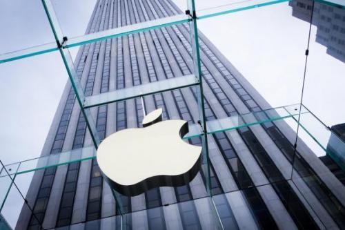 苹果在华首家研发中心总投资3亿元 落户北京中关村朝阳园