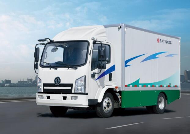 东风汽车签纯电动车辆供货协议 保底采购2000辆
