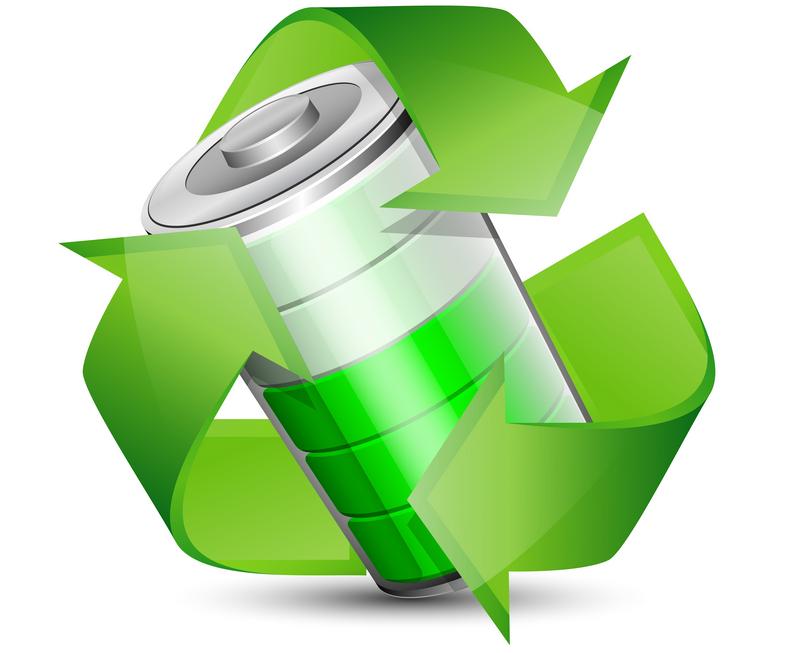 动力锂电池回收市场2018年开始爆发 当年即达