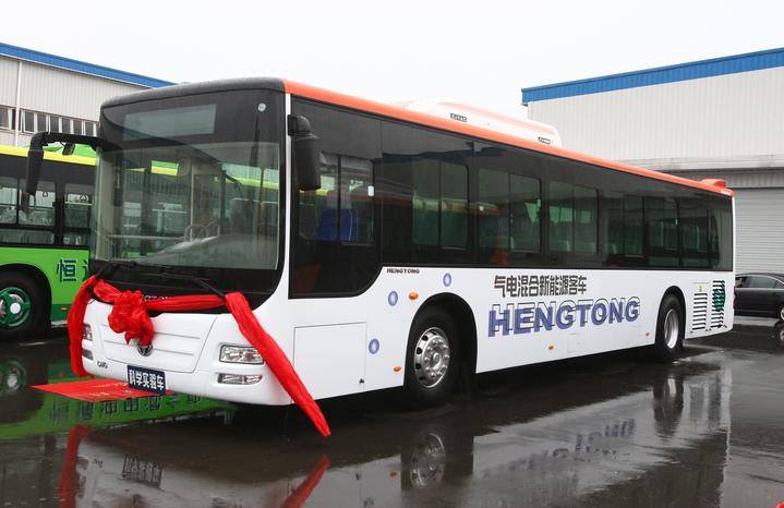 财政部处罚重庆恒通客车:追回补助资金2亿元 拟罚款6236万元