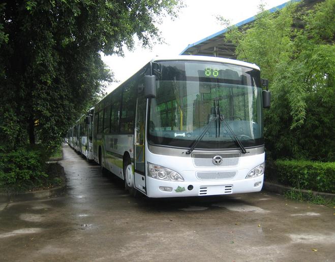 重庆恒通客车有限公司