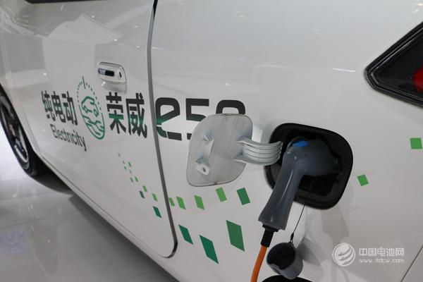 中汽协:9月新能源汽车生产4.3万辆 销售4.4万辆