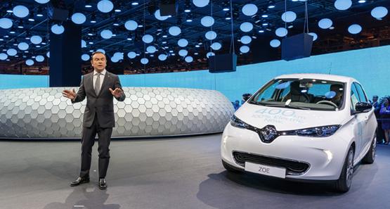 促电动车发展 欧盟拟要求新房必配充电设施