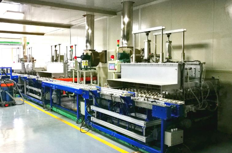 湖南金炉科技有限责任公司