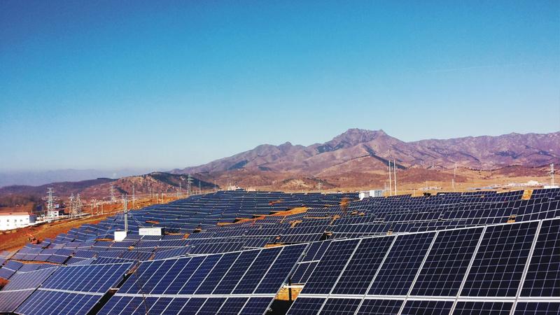 > 太阳能电池