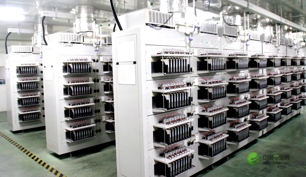 电池发展面临众多挑战 国内外大公司投资布局盘点