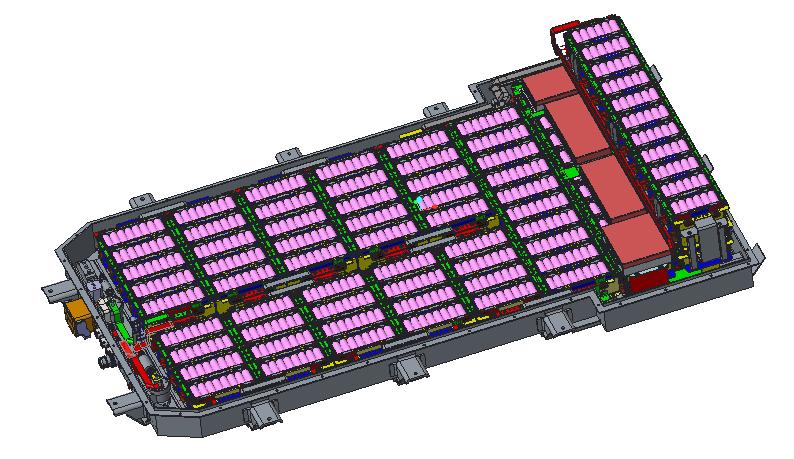 中国车用动力锂离子电池发展现状及预测(一)