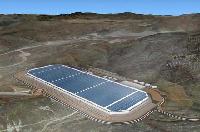 为了特斯拉超级电池工厂 法国和芬兰展开争夺