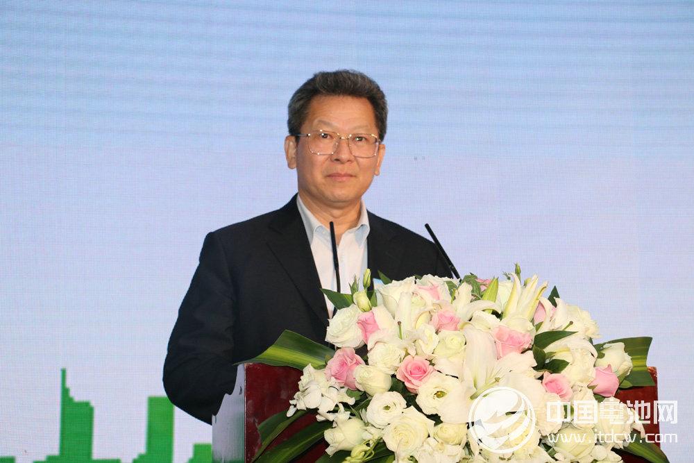 深圳市副市长陈彪