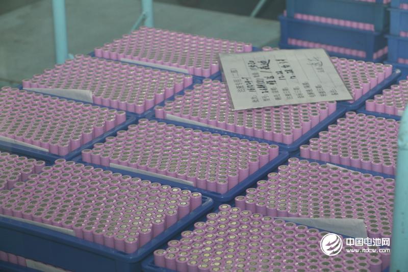 智航新能源二期项目预计明年3月投产 锂电池日产能将达百万只