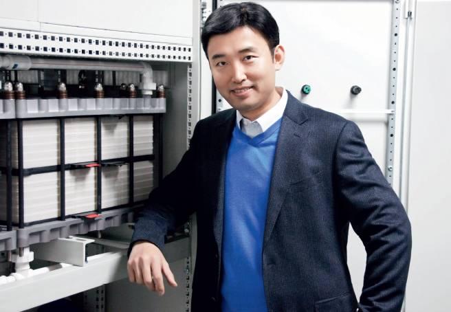 陆克 北京百能汇通科技有限公司总经理