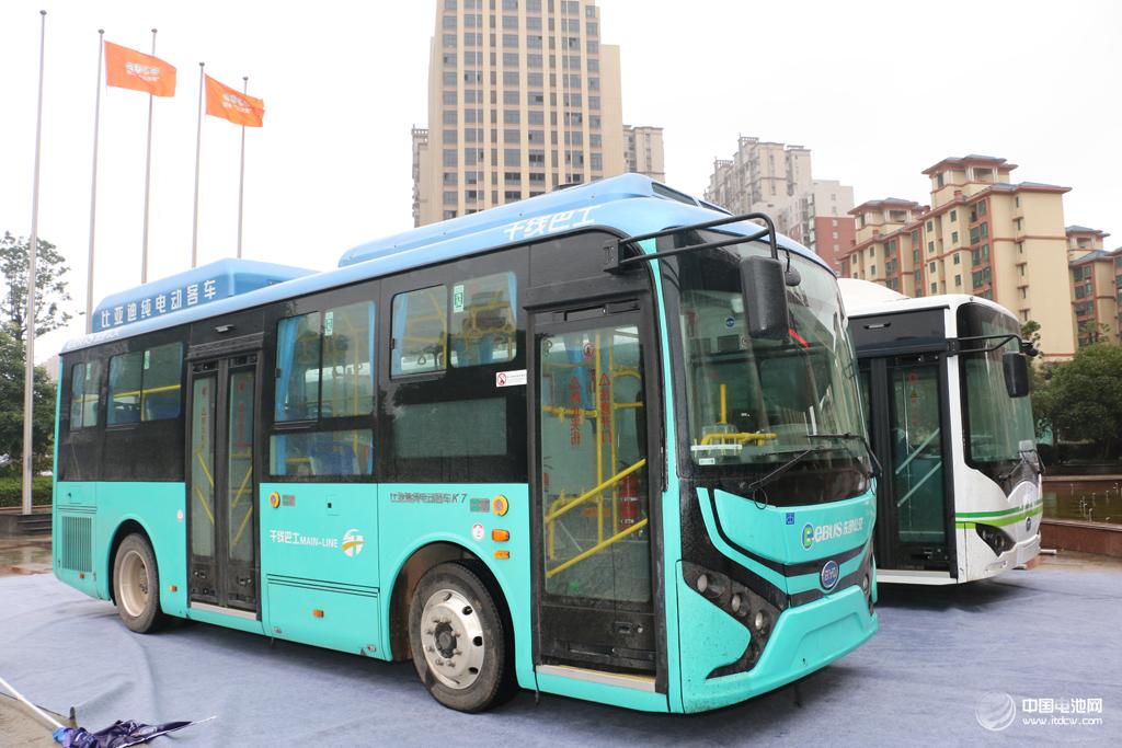 深圳东部公交现有4965台纯电动公交车 4912台产自比亚迪