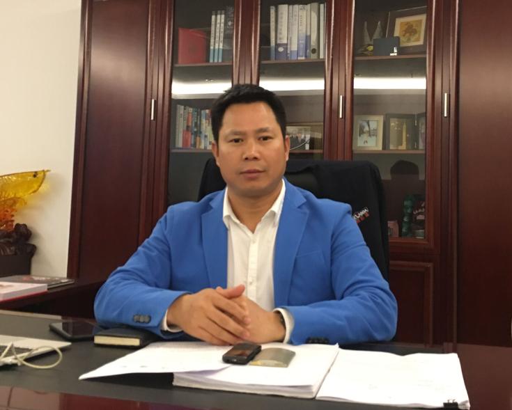 欣旺达王威:坚守锂电池主业 在大时代背景下共同成长