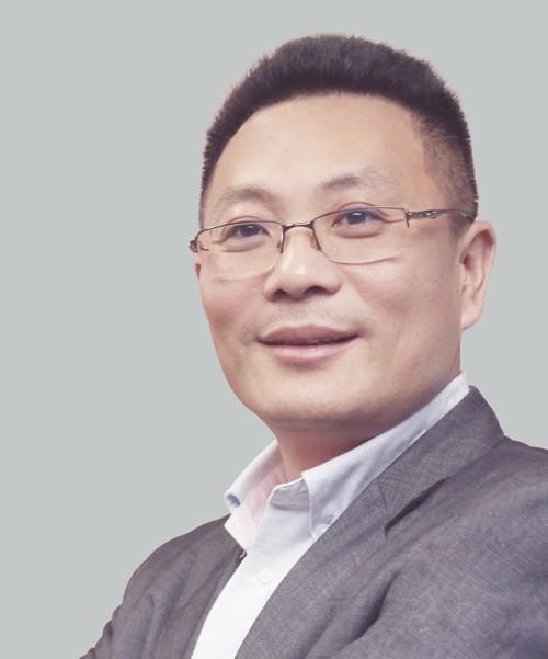 大族激光副总裁黄祥