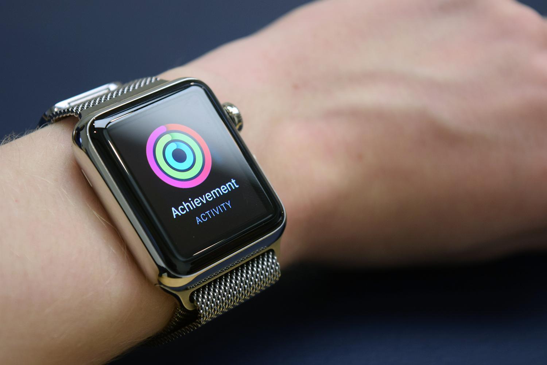 Apple Watch将迎重大变化 表带不再是摆设