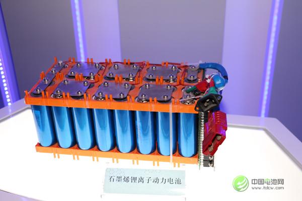 陕西启动石墨产业发展规划 强力推进石墨烯成果转化