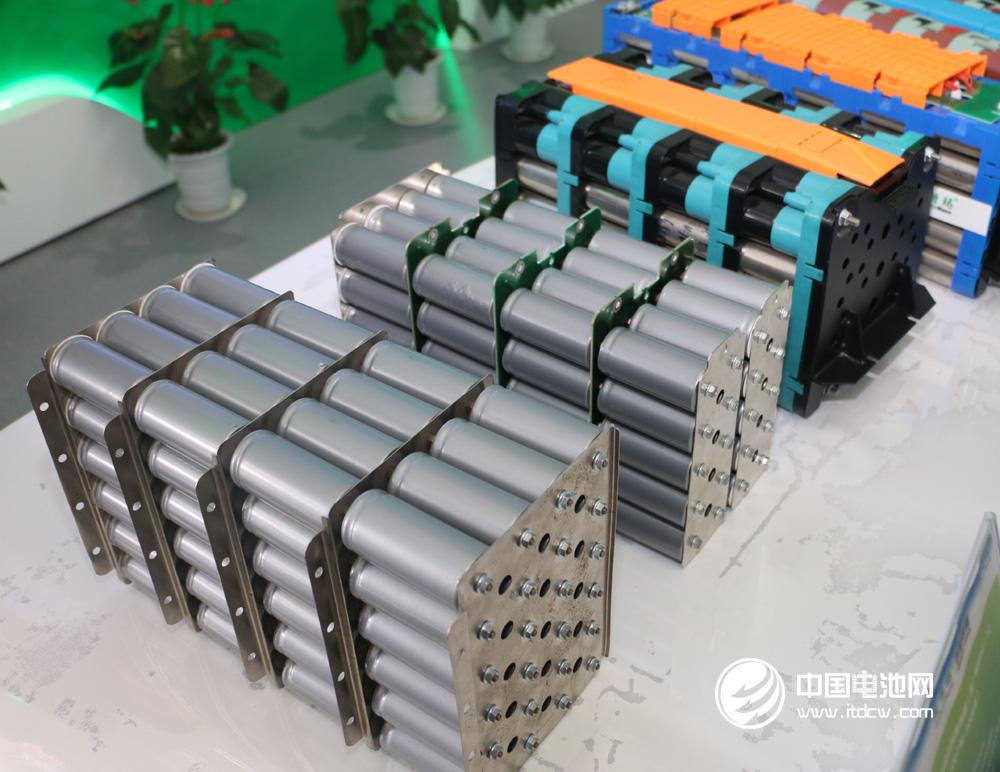 沃特玛电池