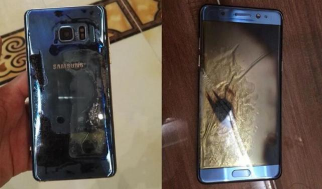 三星找SDI要Note7赔偿 Galaxy S8电池供应商大调整?