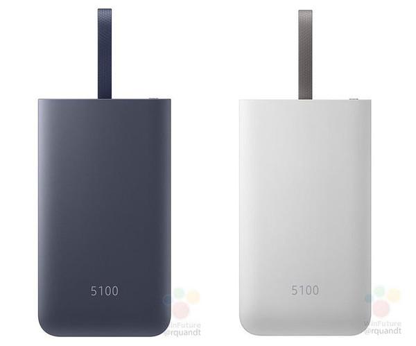 三星S8智能手机将同步发售移动电源  支持Type-C接口