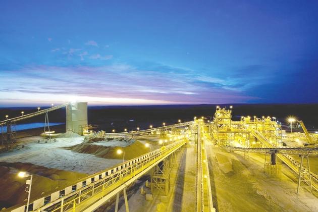 天齐锂业董事长蒋卫平:天齐要做国际新能源材料的引领者