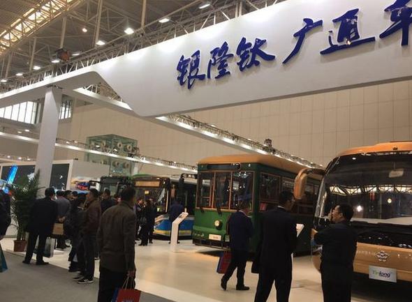 王秉刚:银隆快充技术将成为新能源车市场化的一个优先选择